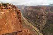 Toroweap, Grand Canyon National Park (2017)