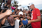 NFL-Los Angeles Rams Training Camp-Aug 4, 2019