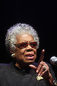 The Schomburg Center Acquires The Maya Angelou Collection of Personal Papers and Materials in Harlem