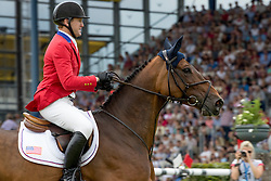 Ward McLain, (USA), HH Azur<br /> Rolex Grand Prix<br /> CHIO Aachen 2016<br /> © Hippo Foto - Dirk Caremans<br /> 17/07/16