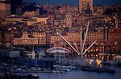 Italy-Genoa
