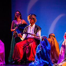 Sahar Dance Company