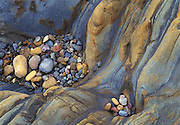 USA, Landscape, Travel, and Nature Decor Photography by Randy Wells, Images of America, Image of rocks in nature detail, Point Lobos State Natural Reserve near Monterey Bay, California