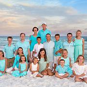 Peterson Family Beach Photos