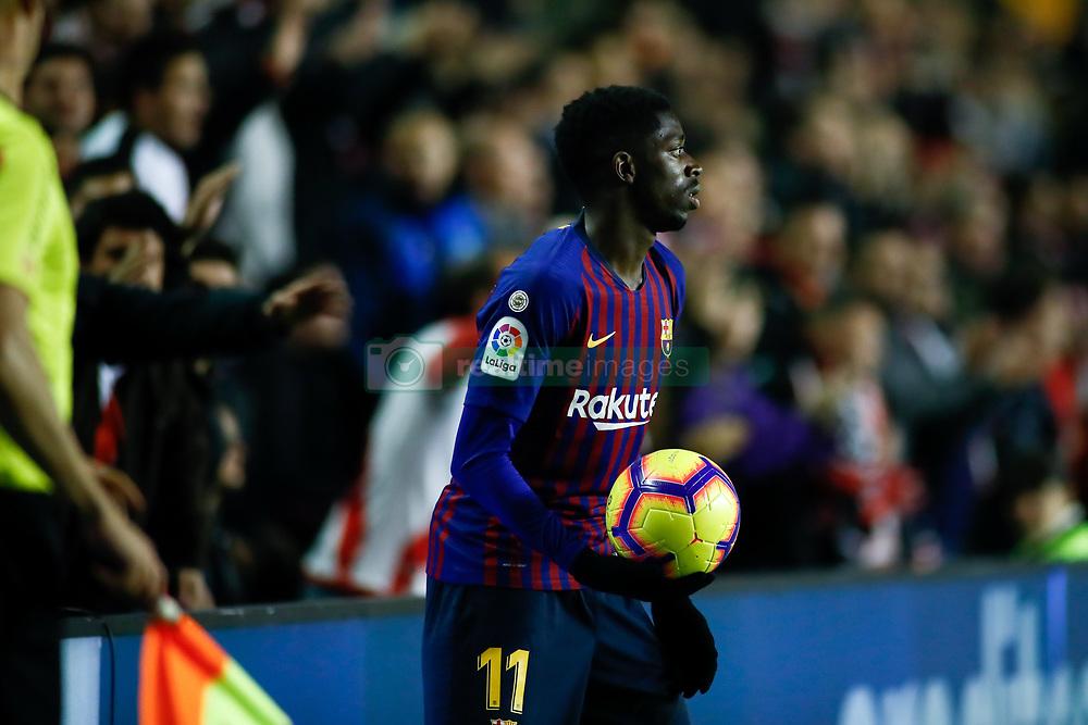 صور مباراة : رايو فاليكانو - برشلونة 2-3 ( 03-11-2018 )  20181103-zaa-a181-336