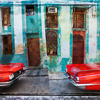 Classic car, Havana. Cuba