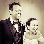 Emily & David's Wedding - April 12th 2014