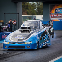 2015 400 Thunder Nitro Slam at Perth Motorplex - Friday