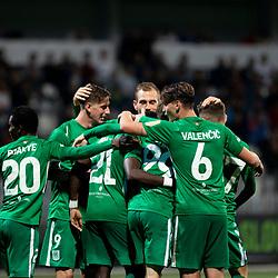 20181017: SLO, Football - Slovenia Cup 2018/19, FC Koper vs NK Olimpija Ljubljana