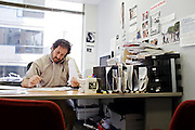 Josh Meyer, director of education and outreach at Medill School of Journalism's National Security Journalism Initiative and a writer for Quartz, said that in the 30 years he has lived on and off in Washington, D.C., he has never found journalists to be so afraid. ?It's so bad that there's a gallows humor that has sort of emerged out of this,? said Mr. Meyer. ?You see journalists at parties and you joke about 'How is the investigation going?'? People just assume they're being investigated and it's not a good feeling.?