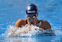Sara Nordenstam (NOR)<br /> Swimming European Championships Budapest 2010 - Campionati Europei di Nuoto Budapest 2010<br /> Swimming Preliminaries<br /> Budapest (Hungary), 09/08/2010<br /> © Giorgio Perottino /Insidefoto