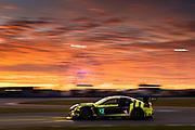 January 22-26, 2020. IMSA Weathertech Series. Rolex Daytona 24hr. #12 AIM Vasser Sullivan Lexus RC F GT3, GTD: Frank Montecalvo, Townsend Bell, Shane van Gisbergen