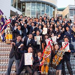 2013 Intercollegiate All Japan Day4