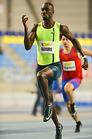 NDURE JAYSUMA SAIDY, Norge, sprint, 60 meter