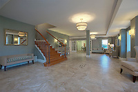 Interior Design Image of Alpha XI Delta Sorority House in College Park MD by Jeffrey Sauers of Commercial Photographics