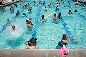 Milpitas 4th of July Pool Party