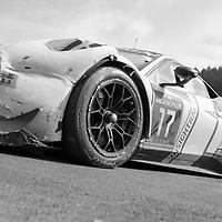 #17 , Ferrari 458 Italia , Insight Racing Denmark ,Anders Fjordbach, Dennis Andersen, Martin Jensen  , TOTAL 24 Hours of SPA 2015
