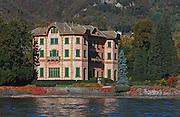Italy, Lombardy, Lake Como