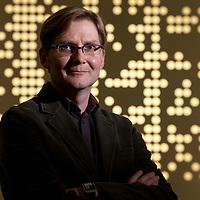 Prof. Jon Oberlander