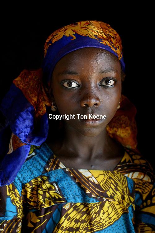 portrait of a Nigerian, lagos