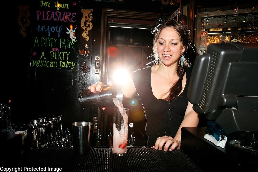 Stephanie of SOHO Wine & Martini Bar