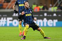06.11.2016 - Milano- Serie A 2016/17 - 12a giornata  -  Inter-Crotone nella  foto: Danilo D'Ambrosio - Inter