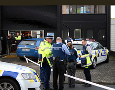 Auckland-Man dead after incident at Conifer Grove