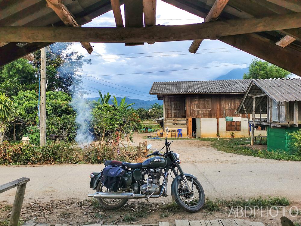 Chiang Dao เชียงดาว Thailand Chiang Mai Province