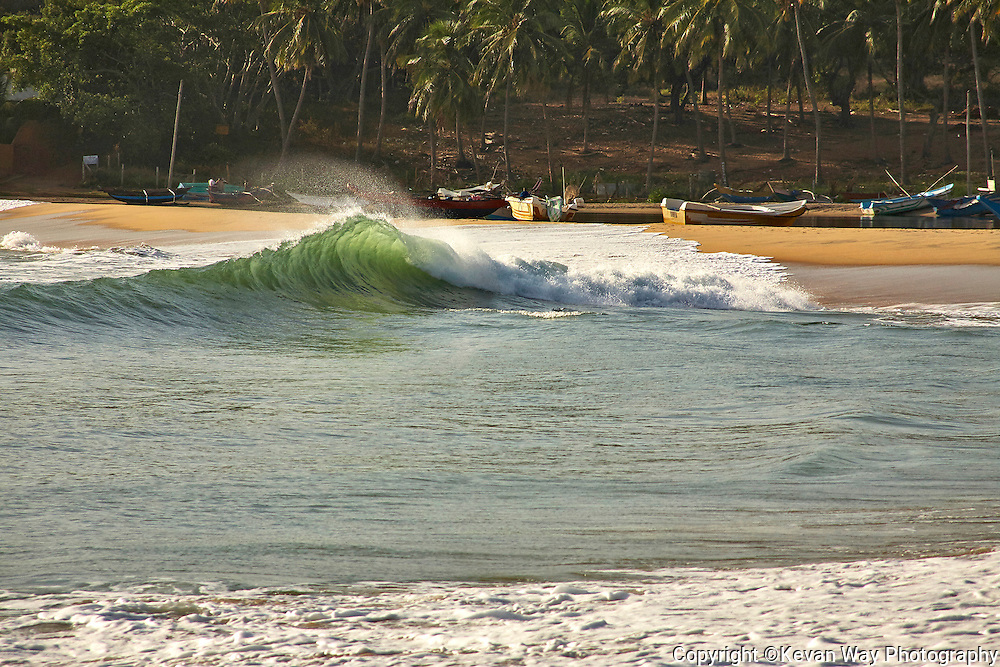 fishermen Arugam Bay Sri Lanka