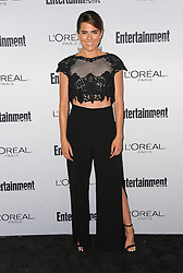 Karla Souza bei der 2016 Entertainment Weekly Pre Emmy Party in Los Angeles / 160916<br /> <br /> ***2016 Entertainment Weekly Pre-Emmy Party in Los Angeles, California on September 16, 2016***