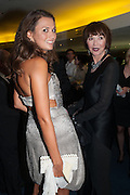 OLIVIA COLE; CAROLE VICTOR, 2012 GQ Men of the Year Awards,  Royal Opera House. Covent Garden, London.  3 September 2012