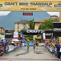 Craft Transalp 2014