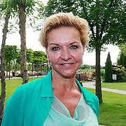 NLD/Hierden/20130610 - Lancering van de Mindspa in de Zwaluwhoeve, Mariska van Kolck