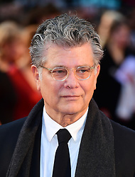 Steve Zaillian attending the Closing Gala and International premiere of The Irishman, held as part of the BFI London Film Festival 2019, London.