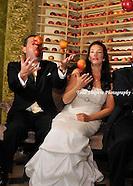 Bouley Wedding, Manhattan