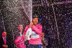Giro 2014 | St. 1 (TTT)