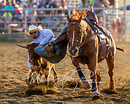 Lewis & Clark In-County Rodeo - 7/13-7/16