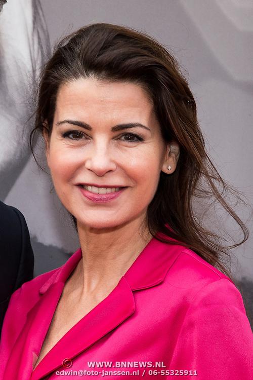 NLD/Amsterdamt/20180930 - Annie MG Schmidt viert eerste jubileum,