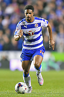 Garath McCleary, Reading