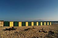 Litorale Domizio, Varcaturo - Veduta del litorale domizio all'altezza di Varcaturo. <br /> Ph. Roberto Salomone