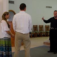 Anna & Eric Wedding