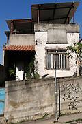 Belo Horizonte_MG, Brasil.<br /> <br /> Fotos de casaroes antigos no bairro Sagrada Familia em Belo Horizonte, Minas Gerais<br /> <br /> Photos of old houses in the Sagrada Familia neighborhood in Belo Horizonte, Minas Gerais<br /> <br /> Foto: RODRIGO LIMA / NITRO