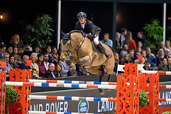 Guery Jerome, BEL, Diego<br /> Jumping International de Bordeaux 2020<br /> © Hippo Foto - Dirk Caremans<br />  08/02/2020
