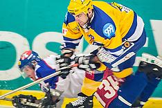 20.10.2002 Esbjerg Pirates - Hvidovre Ishockey