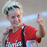 6.6.08 Elyria Lady Pioneers State Semi vs Mason