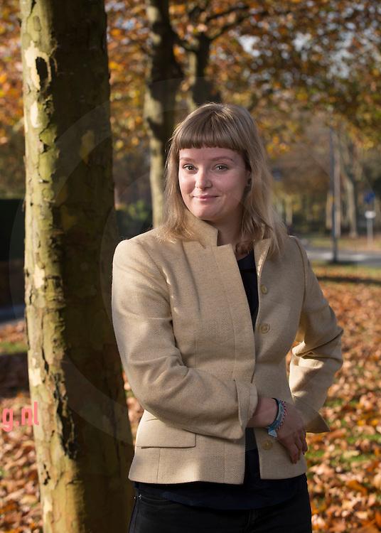 The Netherlands, Nederland Irene Welten