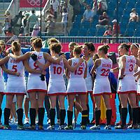 Belgium-United States 11th place
