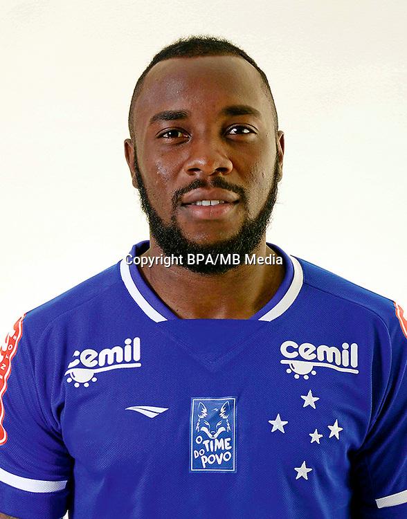 Brazilian Football League Serie A / <br /> ( Cruzeiro Esporte Clube ) - <br /> Manoel Messias Silva Carvalho &quot; Manoel &quot;