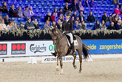 Cool Isabel, BEL, Freedom TC<br /> Jumping Mechelen 2018<br /> © Hippo Foto - Sharon Vandeput<br /> 28/12/18
