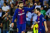 170912 FC Barcelona v Juventus - Champions League